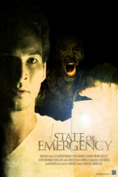 Poster State of Emergency