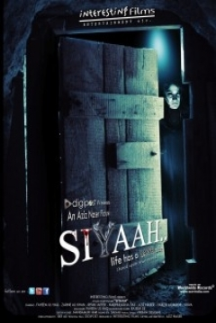 Poster Siyaah