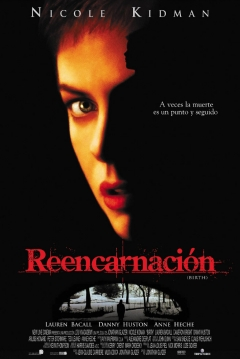Poster Reencarnacin