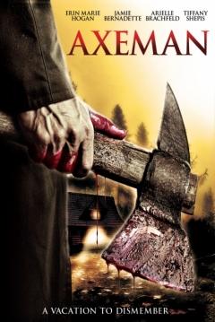 Poster Axeman