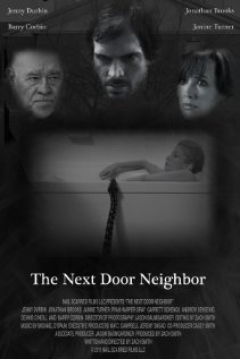 Poster The Next Door Neighbor