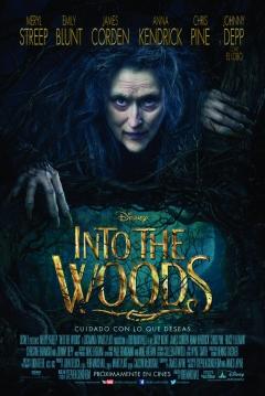 Ficha Into the Woods