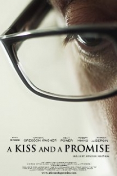 Poster A Kiss and a Promise