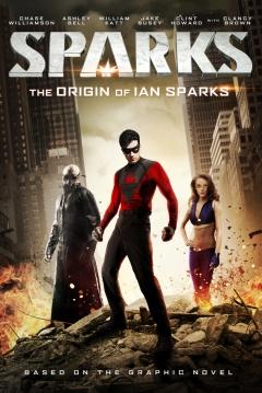 Poster Sparks (2013)