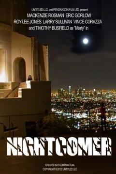 Poster Nightcomer