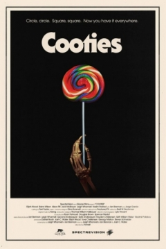 Poster Cooties