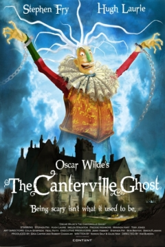 book review of canterville ghost pdf