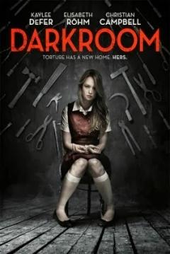 Poster Darkroom