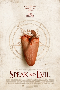 Ficha Speak No Evil
