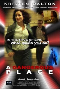 Poster A Dangerous Place (2012)