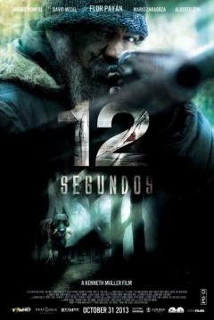 Poster 12 Segundos