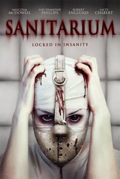 Poster Sanitarium