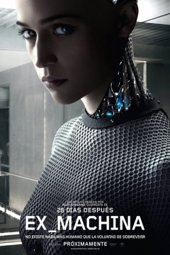 Descargar Ex Machina LatinoSubtitulado por MEGA.