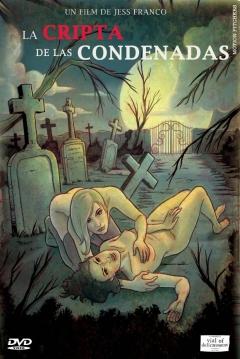 Poster La Cripta de las Condenadas