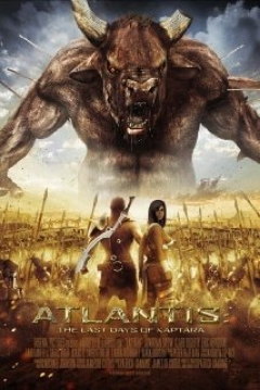 : Atlantis: The Last Days of Kaptara (2012) (Atlantis: The Last Days
