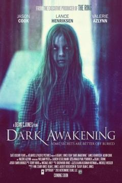 Poster Dark Awakening