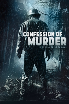 Poster Confession of Murder