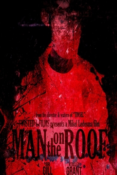 Película: Man on the Roof (2014) (Man on the Roof) -- [Sinopsis