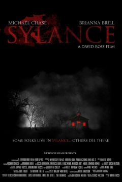 Poster Sylance 3D
