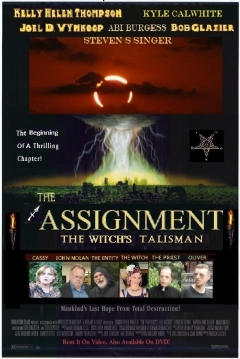 Assignment: Witches Talisman (2013)