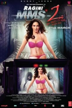 Poster Ragini MMS 2