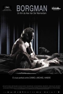 Poster Borgman