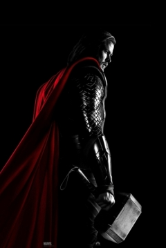 Poster Thor 3