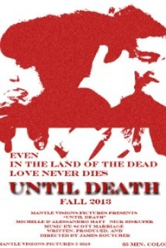 Poster Until Death (2013)