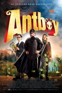 trailer de Antboy, el peque�o superh�roe