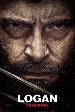 Poster Logan (Lobezno 3)