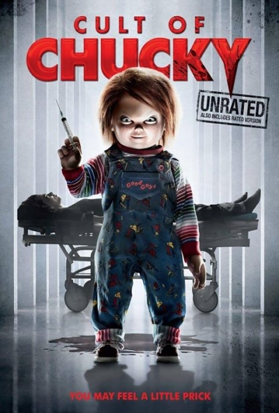 El Culto De Chucky (2017) [DVDRip][Latino][MEGA]
