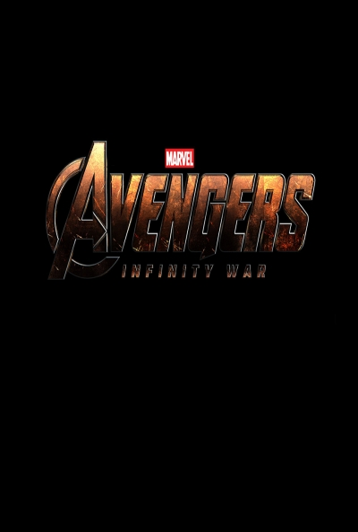 Poster Los Vengadores: La Guerra del Infinito