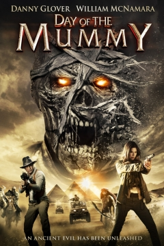 Poster Day Of The Mummy