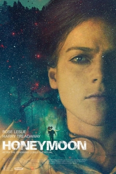 Poster Honeymoon