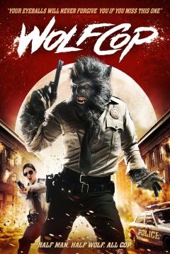 Poster Wolfcop