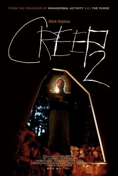 Poster Creep 2