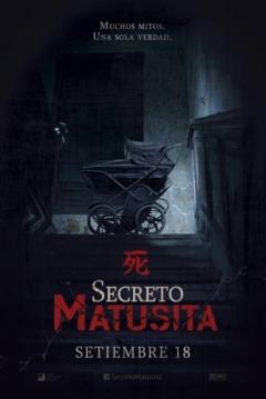 Ficha Secreto Matusita