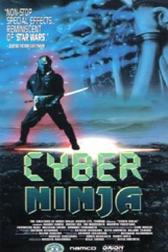 Ficha Cyber Ninja