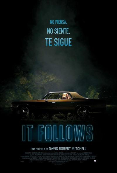 Ficha It Follows