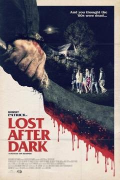Ficha Lost After Dark