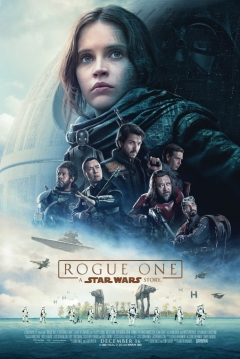 Poster Rogue One: Una Historia de Star Wars