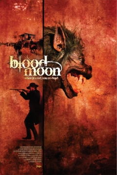 Poster Blood Moon
