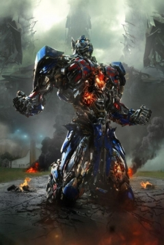 Poster Transformers 6