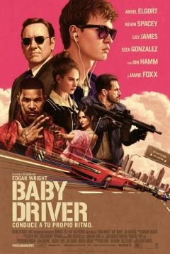 Ficha Baby Driver