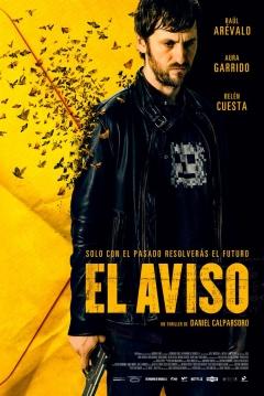 Poster El Aviso