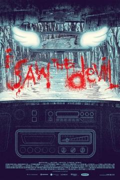 Ficha Encontré al Diablo (Remake)