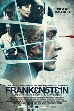 Ficha Frankenstein