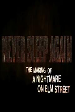 Ficha Never Sleep Again: The Making of 'A Nightmare on Elm Street'