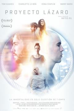 Poster Proyecto Lázaro