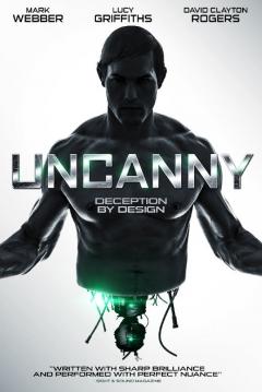 Poster Uncanny